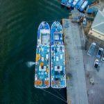 La flota atunera garantiza la retirada de los FADS de Seychelles