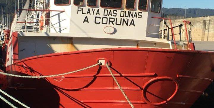El Playa Das Dunas se despide, tras contar con una rica historia