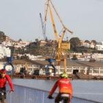 La empresa Cotnsa pierde la concesión de los astilleros de Huelva