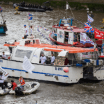 El Libro Blanco británico pide negociaciones anuales en la pesca con países de la UE