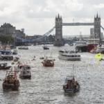 Los tories contra la extensión de la Política de Pesca Común a Escocia