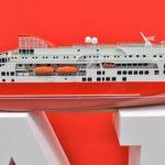 Naviera Armas contará con un ferry construido por Factorías Vulcano