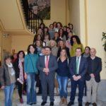 Andalucía reivindica el papel fundamental de las mujeres para el futuro del sector pesquero y acuícola