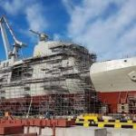 Los astilleros que trabajan con Defensa tendrán que cumplir una normativa común