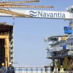 Navantia pone en marcha el primer Astillero 4.0