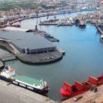 Descensos moderados en la descarga de pesca en los puertos si se valora el grave problema de la pandemia