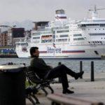 Santander tendrá una nueva conexión marítima con Cork (Irlanda)