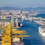 El Puerto de Barcelona aporta el 5,4 % del empleo en Cataluña