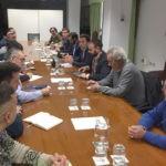 La Junta de Andalucía concede ayudas a afectados del cierre de la chirla