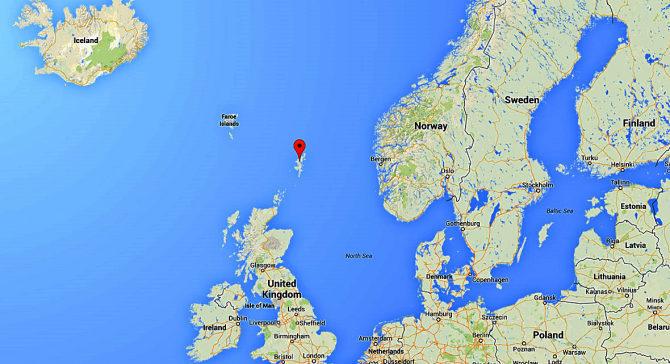 Los desembarcos de pescado blanco siguen creciendo en las Shetland