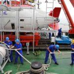 China quiere explotar los recursos abisales con submarinos