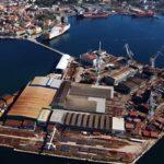 La Unión Europea valida la salvación del astillero Uljanik