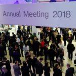 Davos crea los Amigos de Acción Oceánica para lograr el Desarrollo Sostenible en 2020