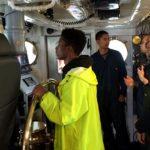 EL Reino Unido duplica las ayudas para los embarques de alumnos en prácticas
