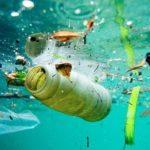 El 80 por ciento de la basura marina procede de tierra y no la produce la pesca