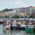 Francia dibuja el horizonte de la pesca para el 2035