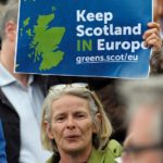 Asociaciones escocesas piden el Reino Unido que clarifique el futuro tras el Brexit