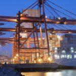 Tendencias de futuro del tráfico mercante mundial