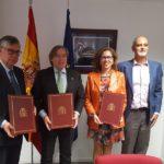 Convenio entre la Secretaria de Pesca y PTEPA para reforzar la innovación