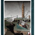 Grimsby, un puerto británico que aspira a ser libre con el `Brexit´