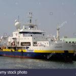 El Mar del Norte padece índices bajos de reclutamiento de especies