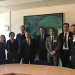 Europêche presenta a la Comisión Europa los asuntos clave para el sector pesquero