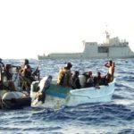 La Operación Atalanta finaliza en diciembre y podrá gestionar desde Rota su prórroga