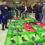 El Gobierno aprueba medidas fiscales y empleo de interés para las empresas pesqueras