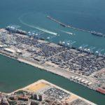 El puerto de Algeciras aparca el proyecto de la nueva terminal de contenedores