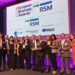 Marine Instruments seleccionada como la empresa más innovadora de España
