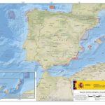 Un total de 7,3 millones de hectáreas están cubiertas por ecosistemas marinos