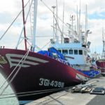 Canarias negocia con el Gobierno central medidas compensatorias por el cierre de la pesca del atún