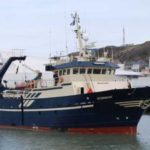 Transformado un  buque construido por Armón para el arrastre de fondo