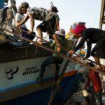 Los contratos laborales de los trabajadores del mar mejoran en Tailandia