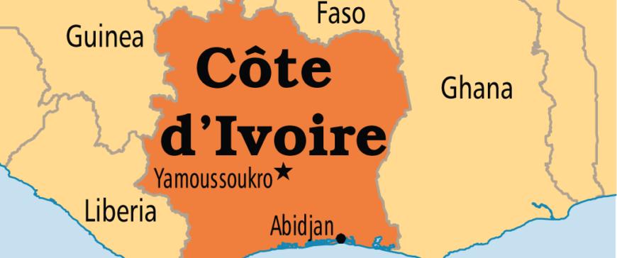 Acuerdo entre la Unión Europea y Côte d´Ivore para el acceso de 36 buques