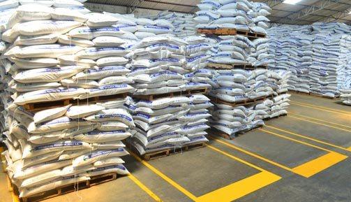 La producción de harina de pescado para acuicultura crece en Ecuador
