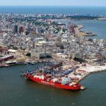 Autoridades portuarias firmam un desarrollo sostenible  climático y energético