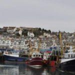 Los pescadores británicos no admitirán un Brexit que les deje peor que en la PPC