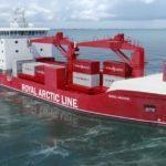 Una empresa de Groenlandia encarga dos barcos a Astilleros Zamakona