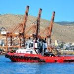 Torremolinos trata de ratificar el acuerdo de seguridad de buques pesqueros y pesca ilegal