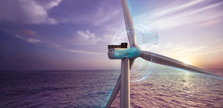 Siemens Gamesa suministrará aerogeneradores para parques belgas