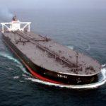 Contenedores y crudo componen el 33% del comercio marítimo global