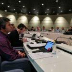 El CC Sur aborda la interconexión eléctrica España y Francia