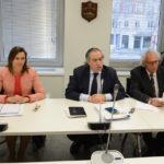 Reactivan el comité franco español de la pesca como foro de de trabajo de ambos países