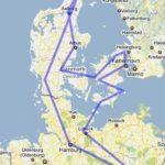 Denuncian pesca de arrastre  ilegal al sur de Dinamarca