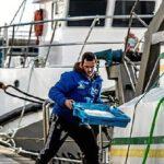 Los pescadores quedarán más protegidos con la traslación de una directiva comunitaria a la ley nacional