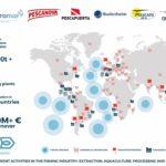 Fishing Accelerator trabaja en la búsqueda de ayudas para empresas para impulsar proyectos
