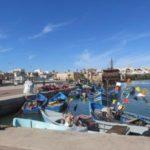 Marruecos reta a España para apropiarse de aguas del Sáhara  solapadas a Canarias