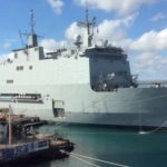 España llevará  a Rota la sede de la Operación Atalanta, instalada en Reino Unido