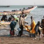 Las mujeres africanas se unen contra la pesca ilegal